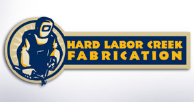 HLC Fabrication Logo