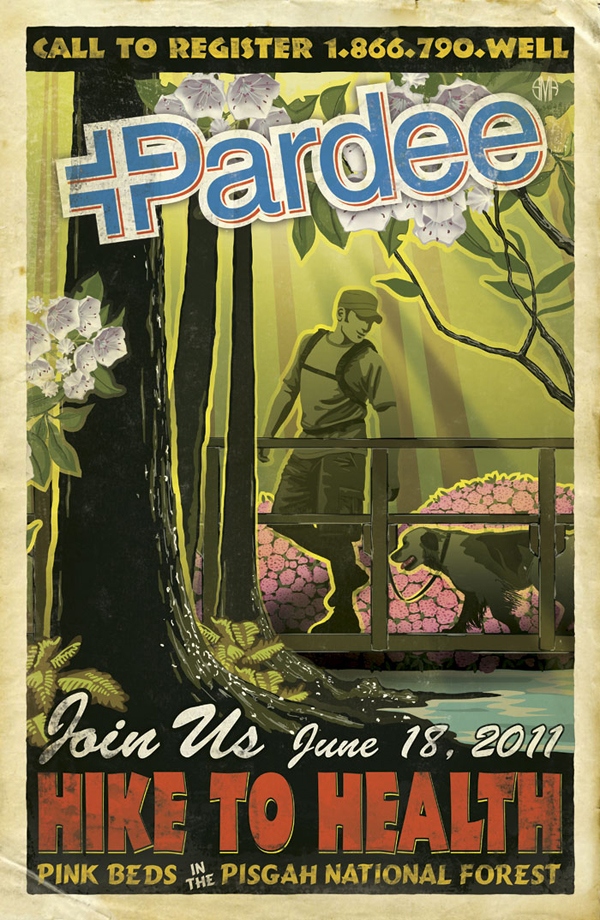 Pardee_HtH_Spring11_Advert-Poster